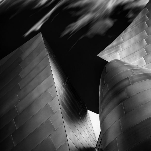 Architectural Angles - Fine Art Photography