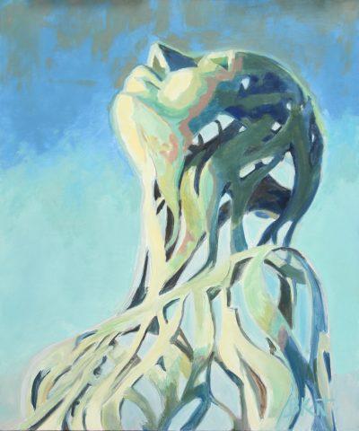 Resurrect - Original Artwork Of Bonnie Kent