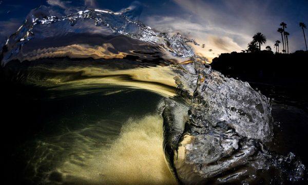 The Sea - Fine Art Photography