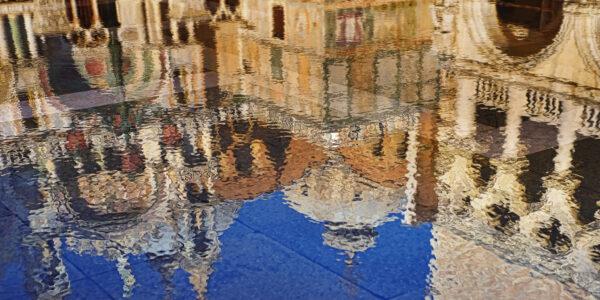 Lee Sie Fine Art Photography: Tides of Venice